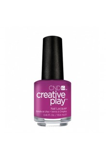 CND Creative Play Nail Lacquer - Drama Mama - 0.46oz / 13.6ml