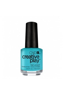 CND Creative Play Nail Lacquer - Drop Anchor - 0.46oz / 13.6ml