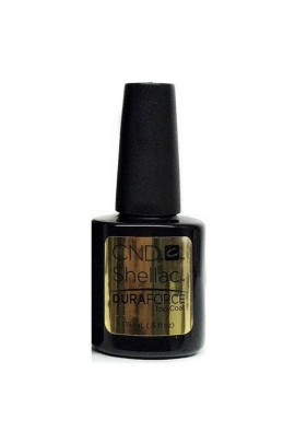 CND Shellac DuraForce Top Coat - 0.5oz / 15ml