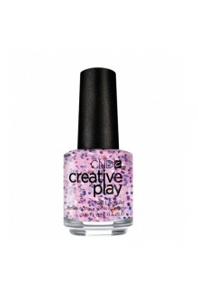 CND Creative Play Nail Lacquer - Fashion Forward - 0.46oz / 13.6ml