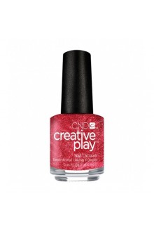 CND Creative Play Nail Lacquer - Flirting With Fire - 0.46oz / 13.6ml