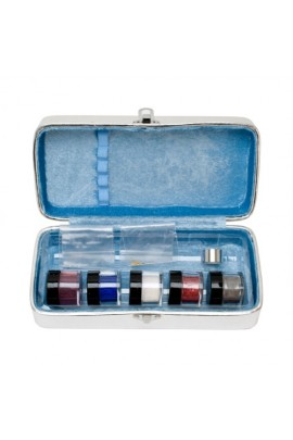 CND Forbidden Collection - Additives Pigments & Effects Nail Art Kit - Limited Edition*