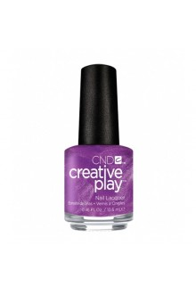 CND Creative Play Nail Lacquer - The Fuchsia Is Ours - 0.46oz / 13.6ml