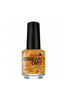 CND Creative Play Nail Lacquer - Gilty Or Innocent - 0.46oz / 13.6ml