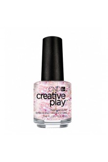 CND Creative Play Nail Lacquer - Got A Light - 0.46oz / 13.6ml