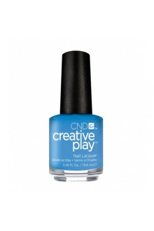 CND Creative Play Nail Lacquer - Iris You Would - 0.46oz / 13.6ml