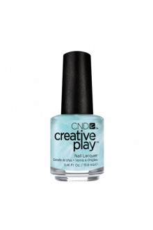 CND Creative Play Nail Lacquer - Isle Never Let Go - 0.46oz / 13.6ml