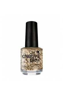 CND Creative Play Nail Lacquer - Lets Go Antiquing - 0.46oz / 13.6ml