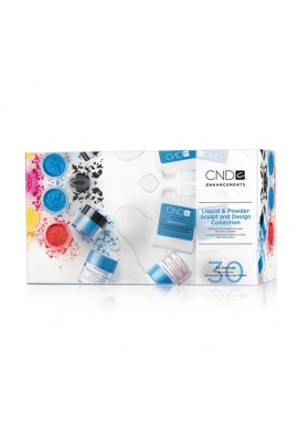 CND Liquid & Powder - Sculpt & Design Kit