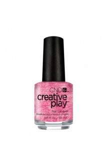 CND Creative Play Nail Lacquer - Lmao - 0.46oz / 13.6ml
