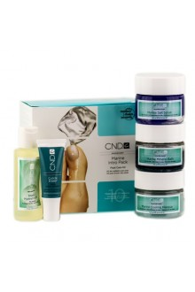 CND Marine Intro Pack - Foot Care Kit