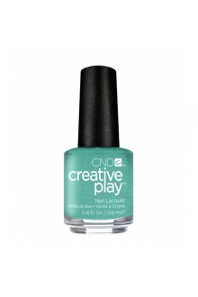 CND Creative Play Nail Lacquer - My Mo Mint - 0.46oz / 13.6ml