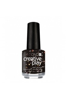 CND Creative Play Nail Lacquer - Nocturne It Up - 0.46oz / 13.6ml