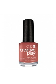 CND Creative Play Nail Lacquer - Nuttin To Wear - 0.46oz / 13.6ml