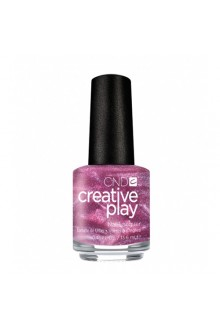 CND Creative Play Nail Lacquer - Pinkidescent - 0.46oz / 13.6ml