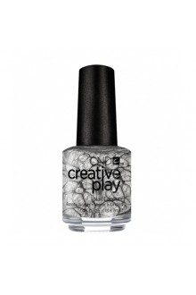 CND Creative Play Nail Lacquer - Polish My Act - 0.46oz / 13.6ml