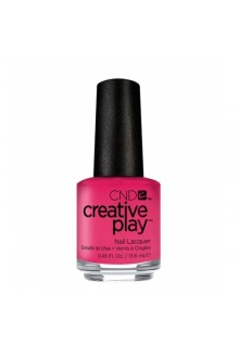 CND Creative Play Nail Lacquer - Read My Tulips - 0.46oz / 13.6ml
