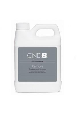 CND Remove - 8oz / 236ml