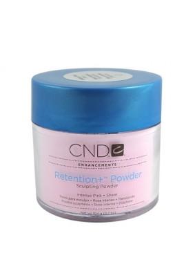 CND Retention+ Sculpting Powder - Intense Pink Sheer - 3.7oz / 104g