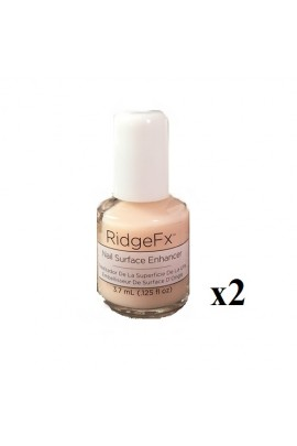 CND RidgeFX - Nail Surface Enhancer - 0.125oz / 3.7ml - 2pk