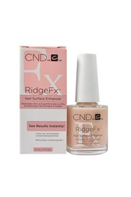 CND RidgeFX - Nail Surface Enhancer - 15ml / 0.5oz