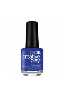 CND Creative Play Nail Lacquer - Royalista - 0.46oz / 13.6ml