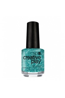 CND Creative Play Nail Lacquer - Sea The Light - 0.46oz / 13.6ml