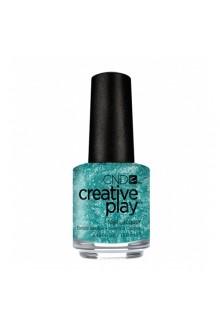 CND Creative Play Nail Lacquer - Sea The Light - 0.46oz / 13.6ml