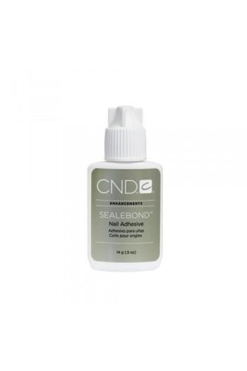 CND Nail Essentials - Sealebond - Nail Adhesive - 14g / 0.5oz