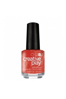 CND Creative Play Nail Lacquer - See U In Sienna - 0.46oz / 13.6ml