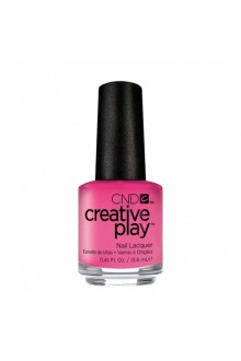 CND Creative Play Nail Lacquer - Sexy I Know It - 0.46oz / 13.6ml