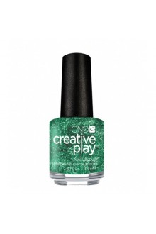 CND Creative Play Nail Lacquer - Shamrock On You - 0.46oz / 13.6ml