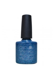 CND Shellac - Rhythm & Heat Summer 2017 Collection - Shimmering Shores - 7.3ml / 0.25oz