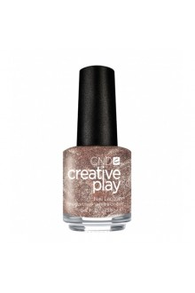 CND Creative Play Nail Lacquer - Take The Money - 0.46oz / 13.6ml