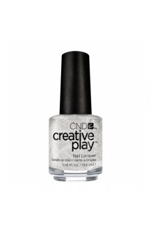 CND Creative Play Nail Lacquer - Urge To Splurge - 0.46oz / 13.6ml