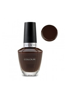 Cuccio Colour Nail Lacquer - French Pressed for Time - 0.43oz / 13ml