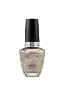 Cuccio Colour Nail Lacquer - Cuppa Cuccio - 0.43oz / 13ml