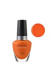 Cuccio Colour Nail Lacquer - Tutti Frutti - 0.43oz / 13ml