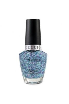 Cuccio Colour Nail Lacquer - A Star is Born - 0.43oz / 13ml