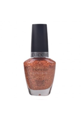 Cuccio Colour Nail Lacquer - After Party - 0.43oz / 13ml