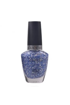 Cuccio Colour Nail Lacquer - All The Rave - 0.43oz / 13ml