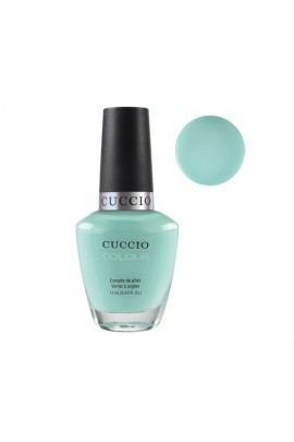 Cuccio Colour Nail Lacquer - Breakfast in NYC - 0.43oz / 13ml