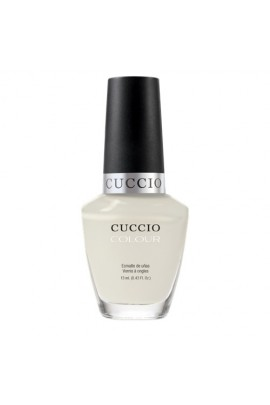 Cuccio Colour Nail Lacquer - Italian 2016 Collection - Brindisi as 1,2,3 - 0.43oz / 13ml