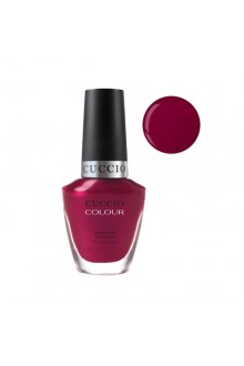 Cuccio Colour Nail Lacquer - Call in the Calgary - 0.43oz / 13ml