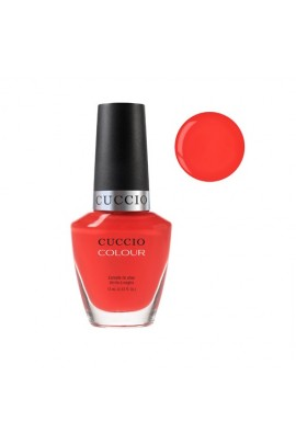 Cuccio Colour Nail Lacquer - Chill'n in Chile - 0.43oz / 13ml