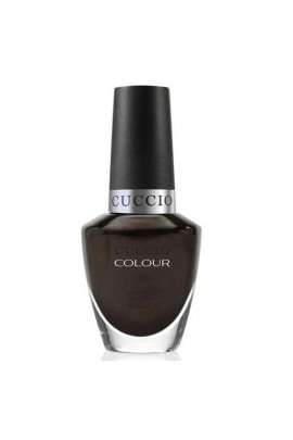 Cuccio Colour Nail Lacquer - Duke It Out - 0.43oz / 13ml