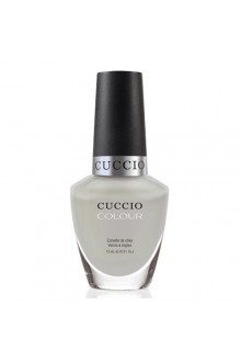Cuccio Colour Nail Lacquer - Fair Game - 0.43oz / 13ml