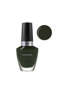 Cuccio Colour Nail Lacquer - Glasgow Nights - 0.43oz / 13ml