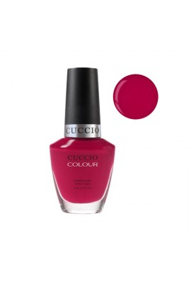 Cuccio Colour Nail Lacquer - Heart and Seoul - 0.43oz / 13ml