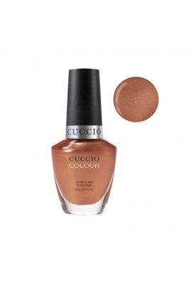 Cuccio Colour Nail Lacquer - Holy Toledo - 0.43oz / 13ml